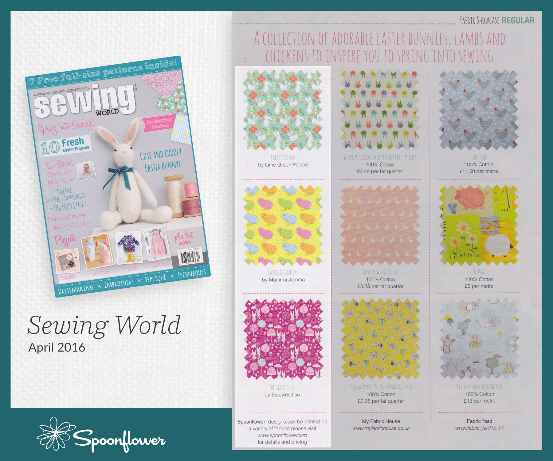 Press press releases spoonflower sewing world december 2015 gay weddings magazine fall 2015 hgtv magazine october 2015 real simple september 2015 jeuxipadfo Choice Image