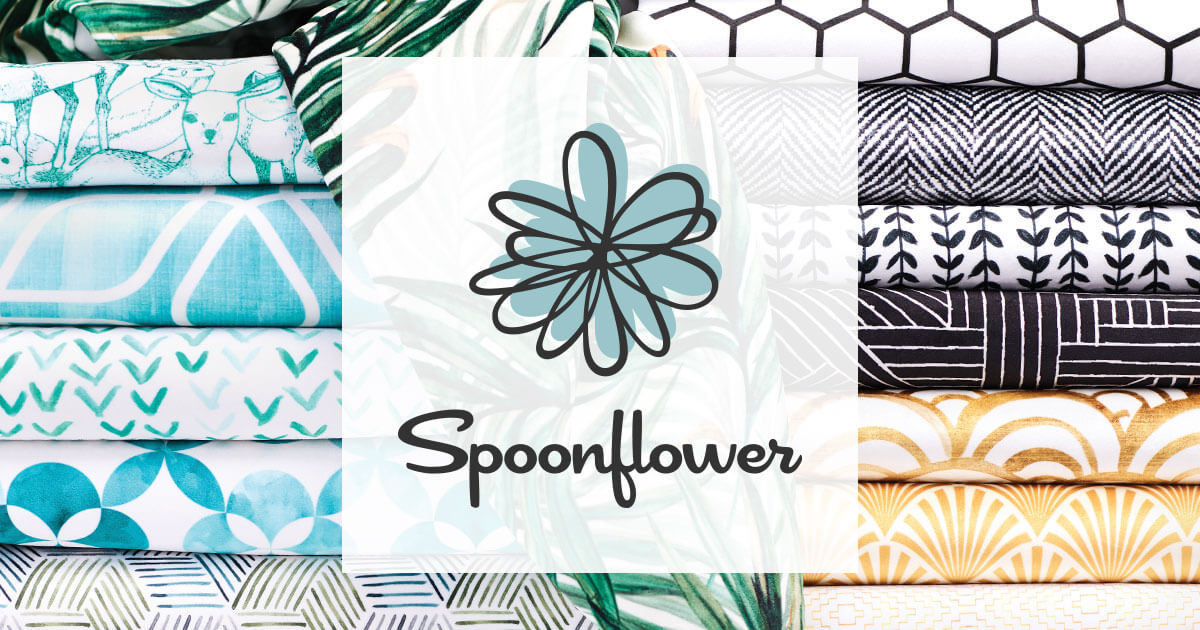 SpoonFlower Promo Code