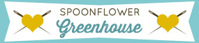 Check out local Spoonflower events in our Greenhouse