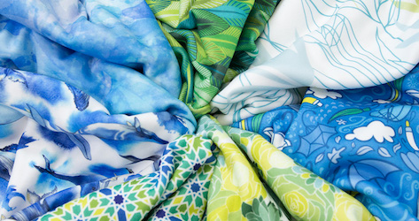 Shop Spoonflower's marketplace for Fleece fabric