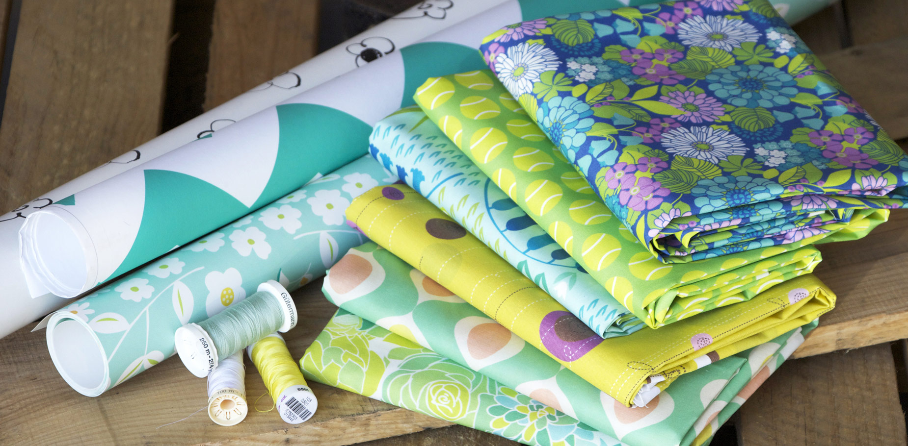Fabric, Wallpaer or Gift Wrap