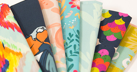 Shop Spoonflower's marketplace for Cotton Poplin Ultra fabric