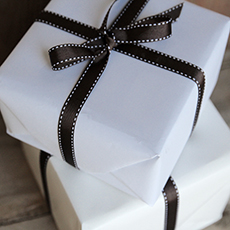 View Our Gift Wrap