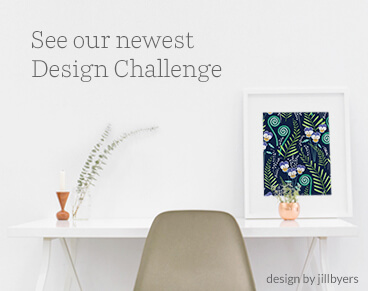 See our current Design Challenge!